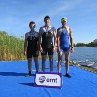 2015 Eesti U23 ja U19 MV