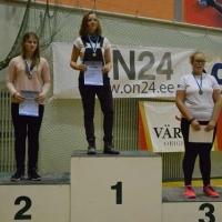 2016 Eesti MV C2 6000m