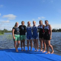 2016 Eesti U19 ja U23 MV