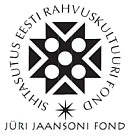 jaanson_fond