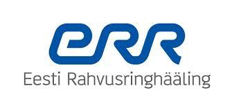 ERR logo tekst