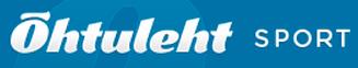 Ohtuleht-sport logo