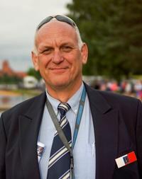 Peasekretär Robert Väli