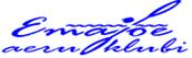 Emajõe aeruklubi logo