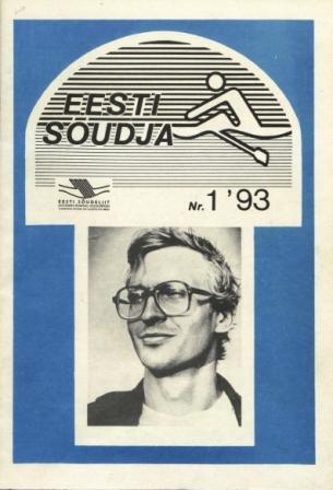 Eesti Soudja 1993