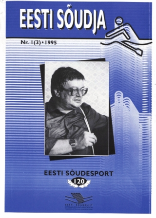 Eesti Soudja 1995