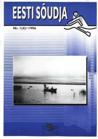 Eesti Soudja 1996