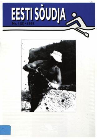 Eesti Soudja 1997