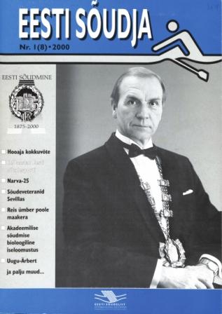 Eesti Soudja 2000