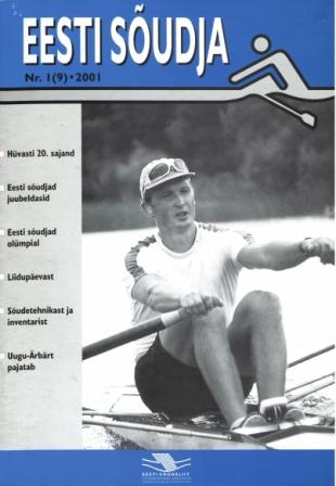 Eesti Soudja 2001