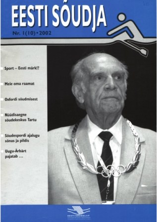 Eesti Soudja 2002
