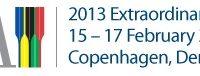 2013 FISA extraordinary logo