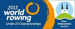 2013 U23 Champ Linz-Ottensheim logo