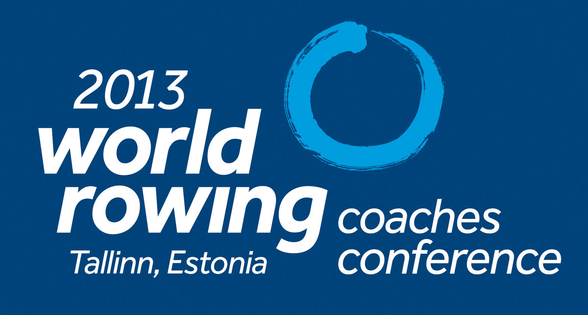 2013 Coaches Conference Tallinn blue bg