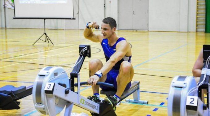 Sisesõudmise meistrivõistlused toimuvad olümpiameeste osavõtul