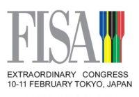 2017 FISA Extraordinari Congress logo