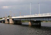 Pärnu jõgi ja Vana sild