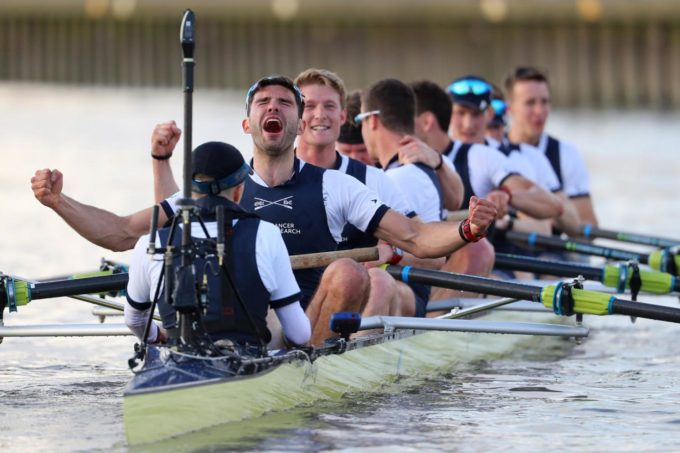 The Boat Race 2017 (Warren Little, Getty Images)