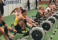 Ukrainlanna Burjak purustas Tallinnas maailmarekordi