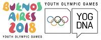 2018 Noorte olümpiamängud