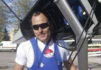 Kaur Kuslap sportlase topeltkarjäärist: töömeheelu võttis pinged maha
