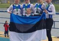 Croatia Open: medalisadu jätkus teiselgi päeval