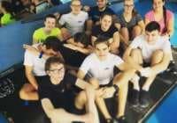 Tallinna Sõudeklubi kutsub noori pealinlasi paati